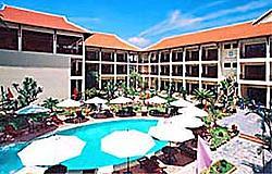 Dong An Beach Hotel / Отель Донг Ан Бич