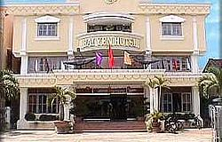Hai Yen Hotel / Отель Хай Йен
