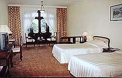 Saigon Morin Hotel / Отель Сайгон Морин