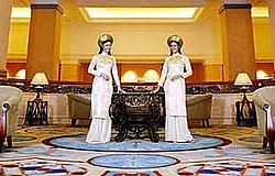 Sheraton Hanoi / Отель Шератон