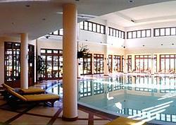 Victoria Hotel / Отель Виктория