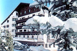 Arlberg / Отель Арльберг