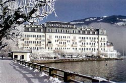 Grand Hotel Zell am See /