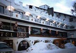 Klosterbraeu / Отель Клостерброй