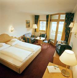 Sunny-Hotel-Sonne / Отель Зонне