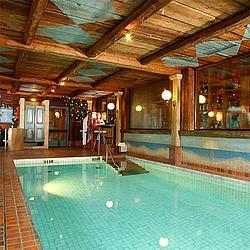 Alpenhotel Saalbach / Альпенотель Заальбах