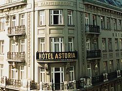 Astoria Hotel / Астория