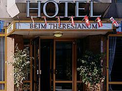 Austria Trend Hotel Beim Theresianum / Байм Терезианум