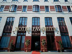 Austria Trend Hotel Favorita / Фаворита