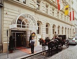 Best Western Premier  Kaiserhof / Кайзерхоф