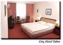 <a href='/austria/hotels/Tabor/'>City Hotel Tabor</a> / Табор