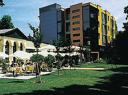 Gartenhotel Altmannsdorf / Гартенотель Альтмансдорф