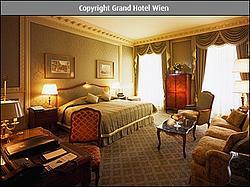Grand Hotel Wien / Гранд Отель