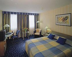 Holiday Inn Crowne Plaza / Кроун Плаза