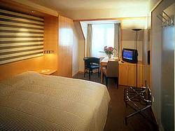 Holiday Inn Vienna City / Вена Сити