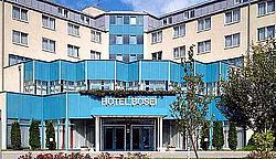 Austria Trend Hotel Bosei / Босей