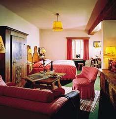 Hotel Goldener Hirsch / Голденер Хирш