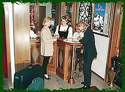 Hotel Kohlmais / Кольмаис