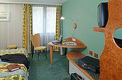 Hotel <a href='/austria/hotels/Europaplatz/'>Mercure Europaplatz</a> / Меркури Европаплац