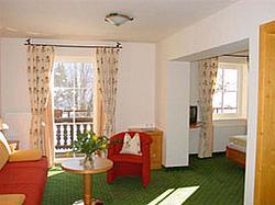 Hotel Saalbacher Hof / Заальбахер Хоф