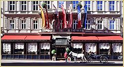 Hotel Sacher / Захер