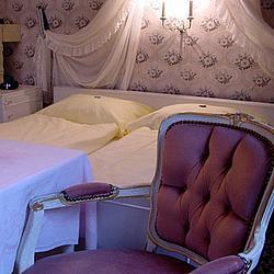 Hotel am Nussdorferhof / Отель ам Нусдорферхоф