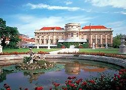 Hotel im Palais Schwarzenberg / Отель им Палас Шварценберг