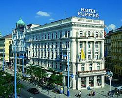 Kummer Hotel / Куммер