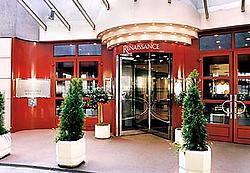 Marriott Renaissance Wien Hotel / Мариотт Ренессанс