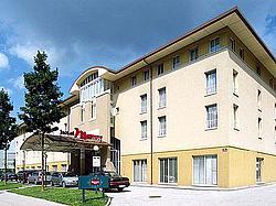 Mercure Salzburg / Меркури