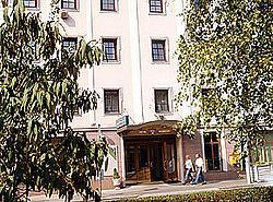 Mercure Secession Hotel / Меркури Сецессион