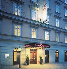Mercure Zentrum Hotel / Меркури Центрум