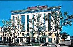 NH Airport Hotel / NH Аэропорт