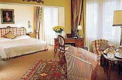 Hotel Sacher Salzburg / Захер