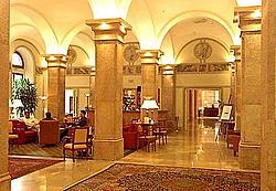 Renaissance Penta Vienna Hotel / Ренессанс Пента