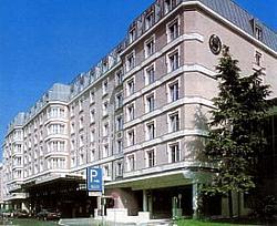 Sheraton Salzburg / Шератон
