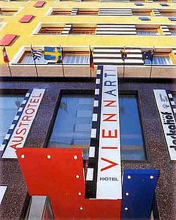 Viennart Hotel / ВенАрт