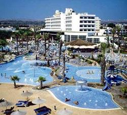 Adams Beach Hotel /