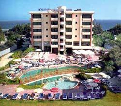 Arsinoe Hotel /