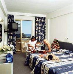 Beau Rivage Hotel /