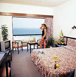 Bella Napa Bay Hotel /