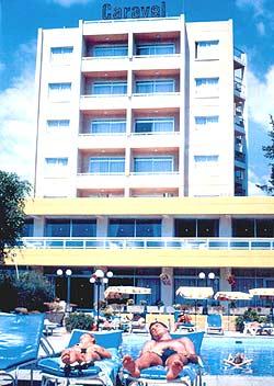 Caravel Hotel /