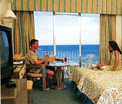 Lordos Beach Hotel /