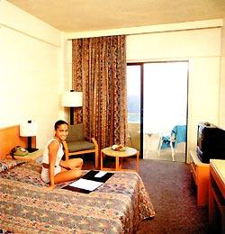 Napa Mermaid Hotel /