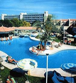 Palm Beach Hotel /