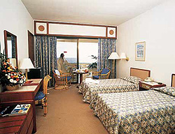 St.Raphael Hotel /