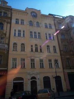 Apartmany Vezenska / Апартаменты Везенска