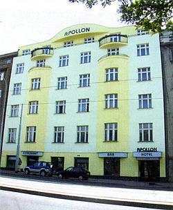 Apollon / Аполлон