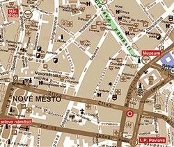 "App.""Bohemia Plaza"" / Аппартаменты ""Богемия Плаза"""
