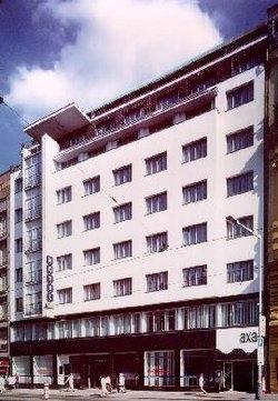 AXA / Отель Акса